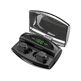 Bakeey XG20 TWS bluetooth 5.0 Earphone 8D Stereo HiFi Graphene Dynamic