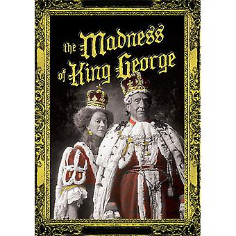 Madness of King George [DVD] USA import
