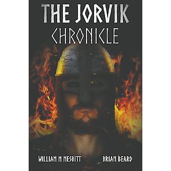 William M Nesbitt & Brian Parran Jorvik Chronicle