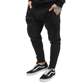 DEF Men's Chino Pants Fowler Baggy Jogging Sweat Urban Jogger Casual loose