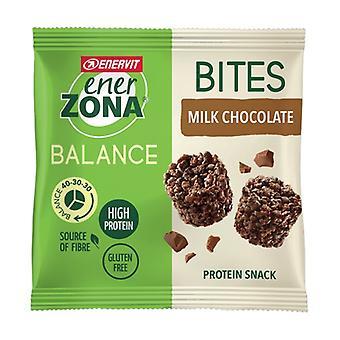 Bites Balance - Milk Chocolate 5 units of 24g
