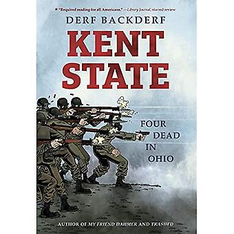 Kent State: Vier doden in Ohio