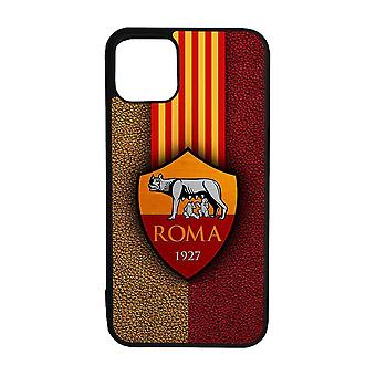 AS Roma iPhone 12 Pro Max Shell
