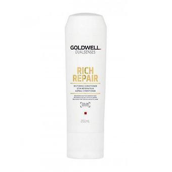 Goldwell Dual Senses Rich Repair Conditioner 200 ml