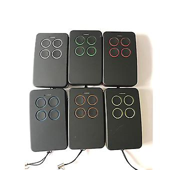 Fixed & Rolling Code Gate Control Multi Frequency Garage Door Remote Controls