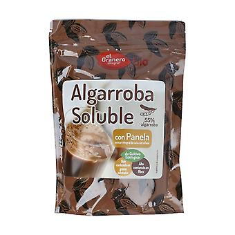 Soluble Carob with Panela Bio 400 g