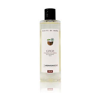 Coconut Bath Oil 250 ml