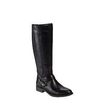 Baretraps | Abram Boots