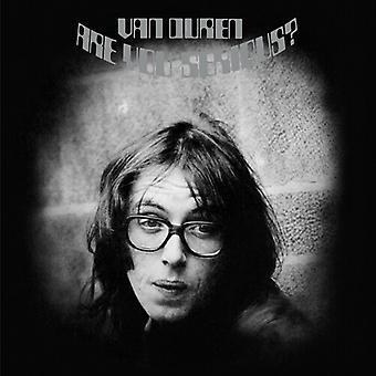Duren,Van - Are You Serious [Vinyl] USA import