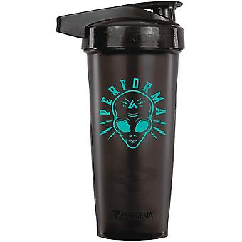 Performa Activ 28 oz. Shaker Cup Gym Bottle - Area 51
