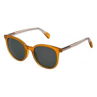 Óculos de Sol Unissex Zadig & Voltaire SZV105-01AG ( 51 mm) (Verde)