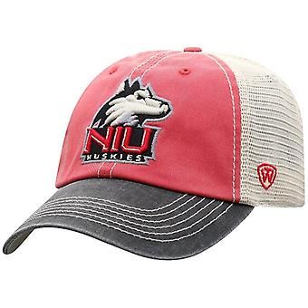 Northern Illinois Huskies NCAA TOW Off Road Snapback Hat