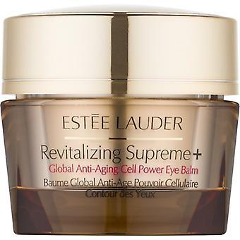 Estée Lauder elvyttää Supreme+ Global Anti-aging Power silmä balsami 15 ml
