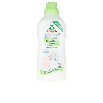 Frosch Frosch Baby Ecológico Suavizante Ropa 31 Lavados 750 Ml Unisex