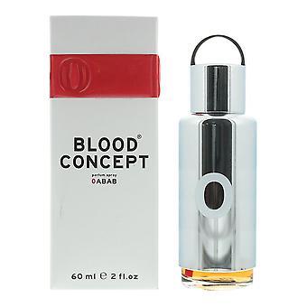 Blood Concept 0 Parfum Spray 60ml