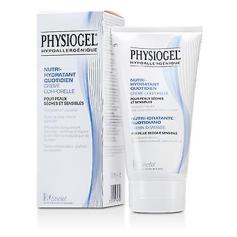 Creme (body Cream) - For Dry & Sensitive Skin - 150ml/5oz