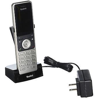 Wokex W56H IP-Telefon schwarz