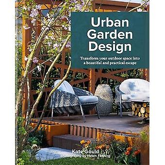 Conception de jardin urbain