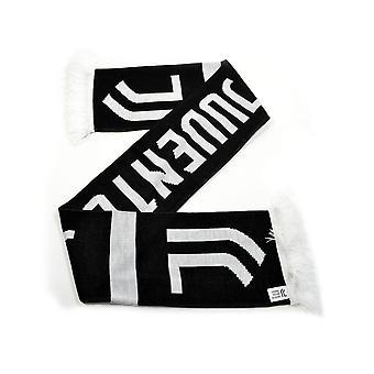 Juventus hemmascarf Svart Vit