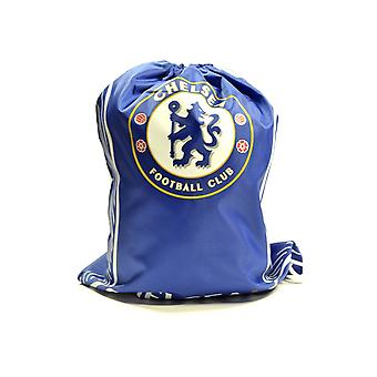 Chelsea Swerve Draw String Gym Bag