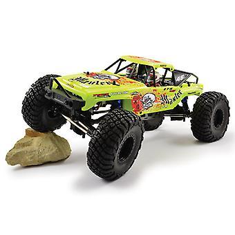 ftx mauler 4x4 rock crawler børstet 1:10 klar til å kjøre