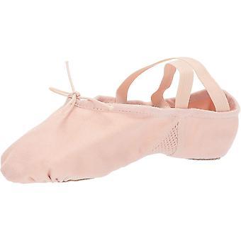 Bloch Dance Naisten arabeski kangas tanssi kenkä baletti vaaleanpunainen 7 C US