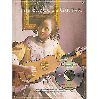 The Baroque Guitar by Frederick Noad