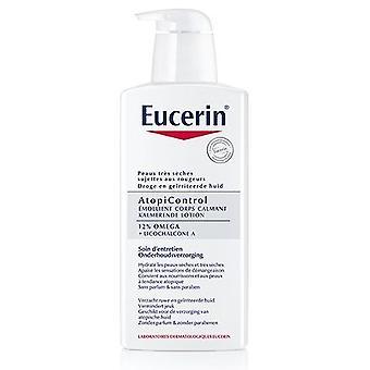 Eucerin Crema Calmante Corporal Atopicontrol 400 ml