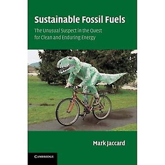 Sustainable Fossil Fuels: The Unusual Suspect in the Quest for Clean and Enduring Energy