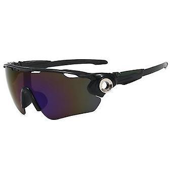 Fietsen Eyewear 8 Clolors Outdoor Sports Zonnebril MTB Bril Road