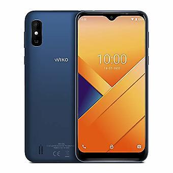"Smarttelefon WIKO MOBILE Y81 WIKY81WV680DEBST 6,2"" Quad Core 2 GB RAM 32 GB"