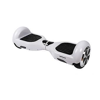 Smart Balance Hoverboard 6.5 Inch, Regular White, Motor 700 Wat