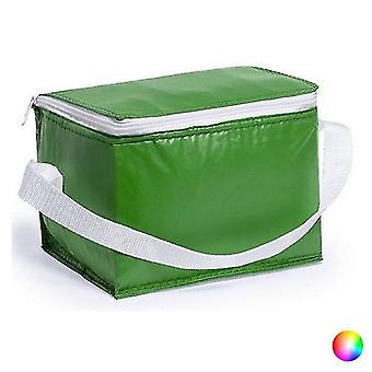 Beach sand toys cool bag 6 pcs 143072