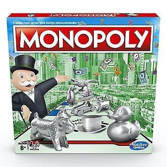 - Monopoly Classic - Nouveau jeton - Jeu de société