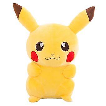 Plush Pokmon Pikachu Tomy 20 Cm - Yellow