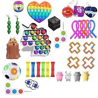 Fidget Sensory Toys Kit Set