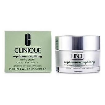 Clinique Reparwear uplifting verstevigende crème (zeer droge tot droge huid)-50ml/1.7 oz