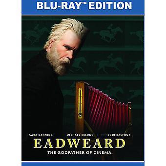 Eadweard [Blu-ray] USA import