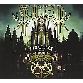 Sycamour - Indulgence: A Saga of Lights [CD] USA import