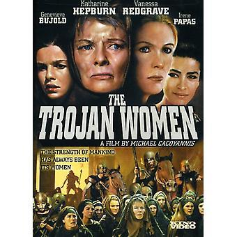 Trojan Women [DVD] USA import