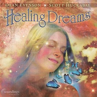 Evenson/Huckabay - Healing Dreams [CD] USA import