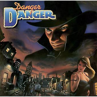Danger Danger - Danger Danger [CD] USA import