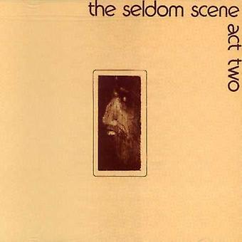 Seldom Scene - Act 2 [CD] USA import