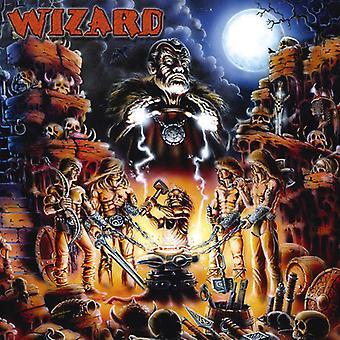 Wizard - Bound by Metal [CD] USA import