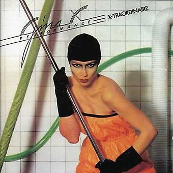 Gina X Performance - X-Traordinaire [CD] USA import