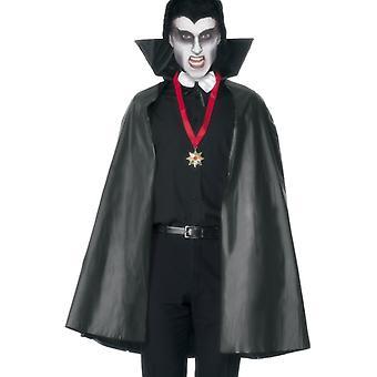 Vampirumhang Vampir Dracula Kostüm 114cm Halloween