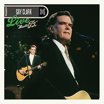 Guy Clark - Live From Austin Tx [CD] USA import