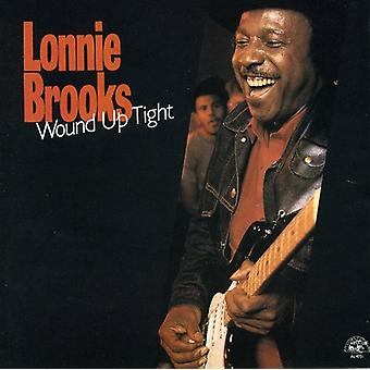 Lonnie Brooks - Wound Up Tight [CD] USA import