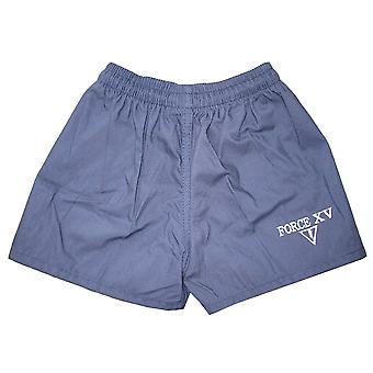 FORCE XV verdien rugby shorts [marinen]