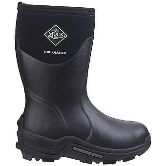 Muck Boots Unisex Muckmaster połowy kalosze